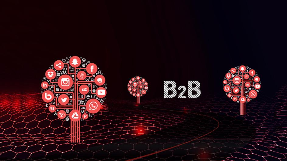 B2B sales Trends